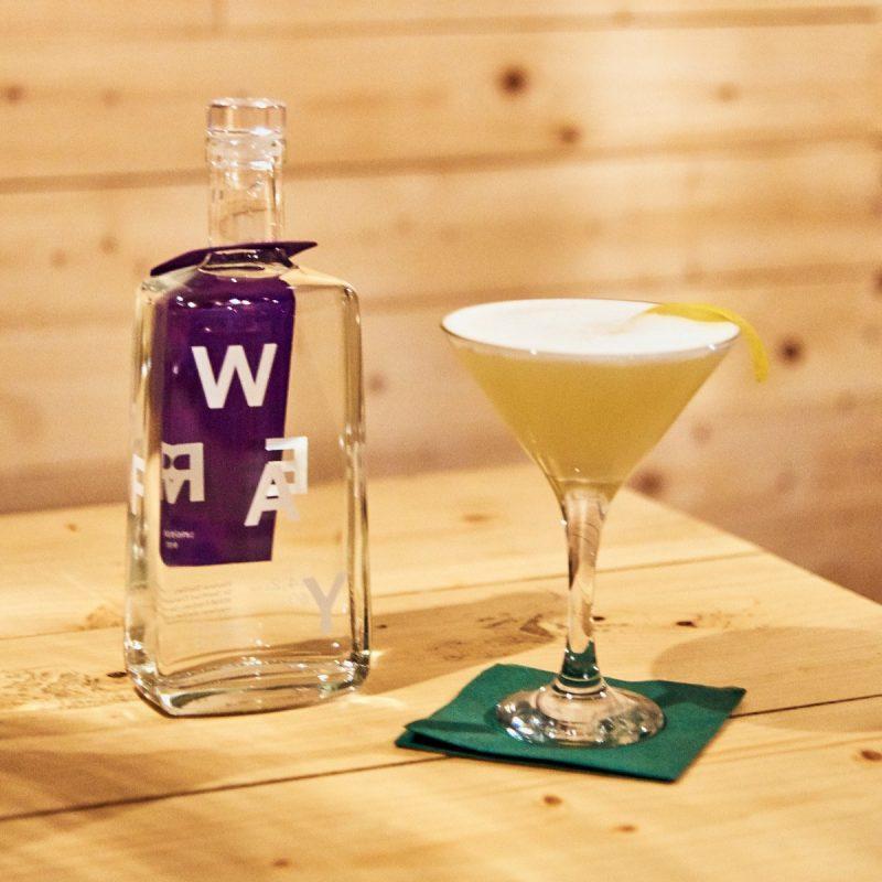 Destination Provence Cocktail