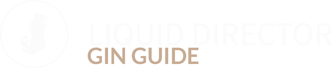 Liquid Director Gin Guide