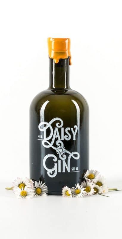 Daisy Gin Flasche