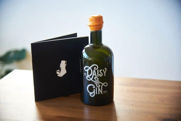 Alles wichtige zum Daisy Gin