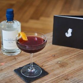 Hanky Panky Cocktail Zubereitung