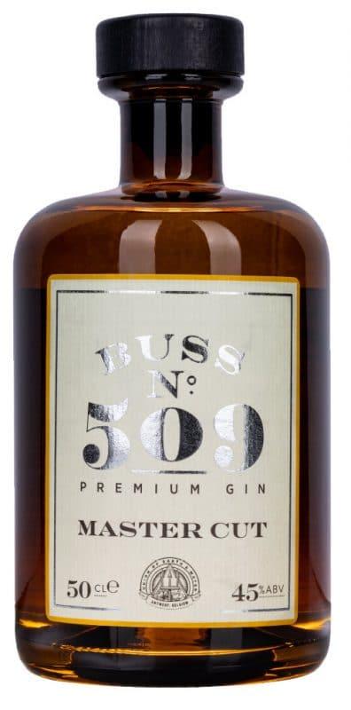 Buss No 509 Gin Master Cut