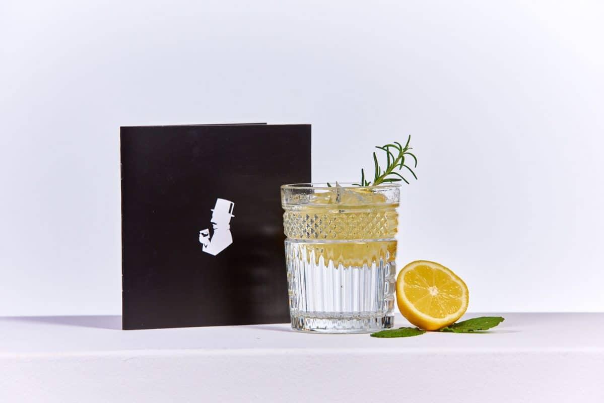 Wissenwertes über Gin Tonic