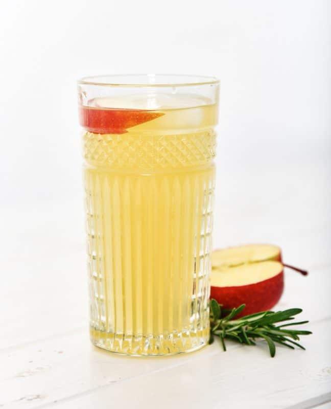 Applaus Gin Spritz Cocktail
