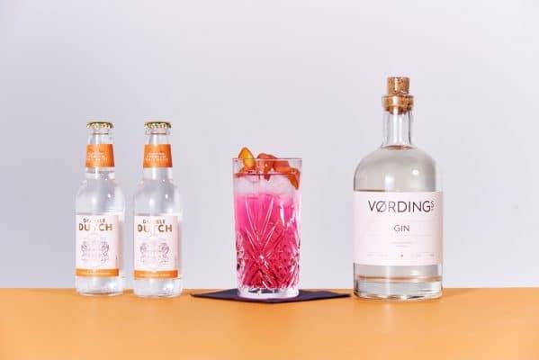 Rosen Gin Tonic