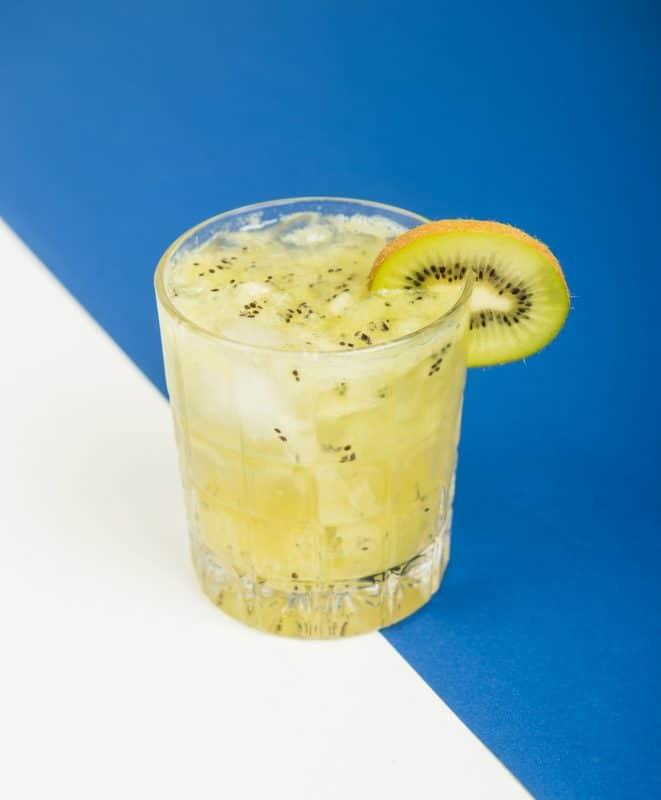 Kiwi Gin Collins