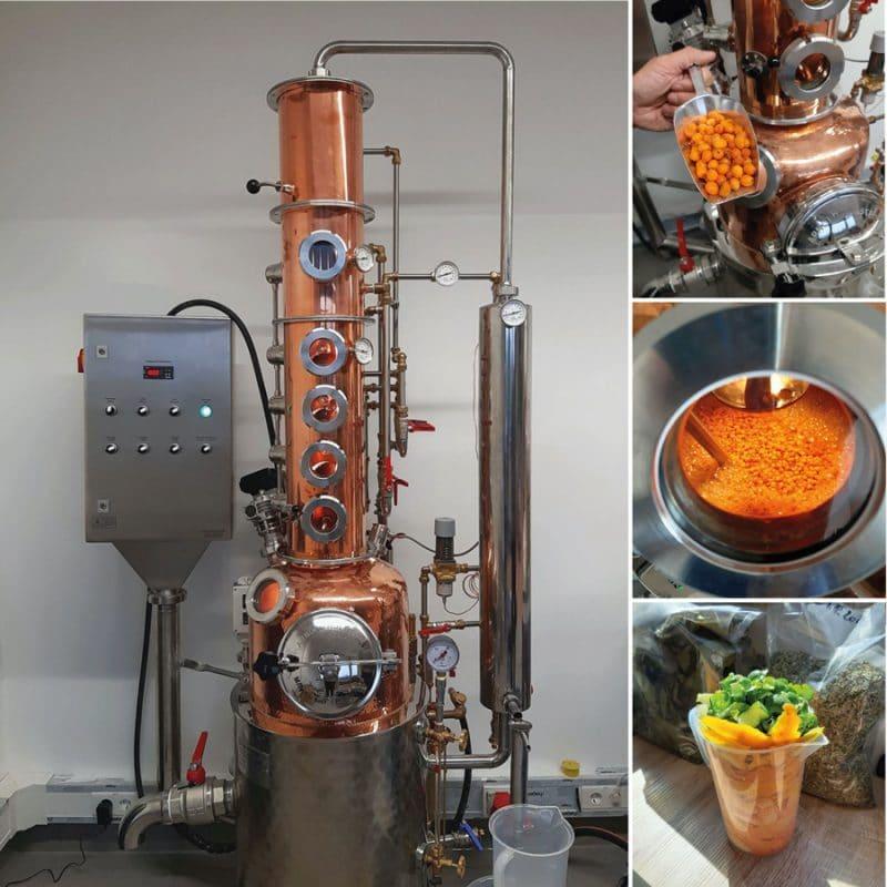 Distillerie Berlin
