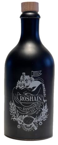 Roshain Gin Flasche 500ml