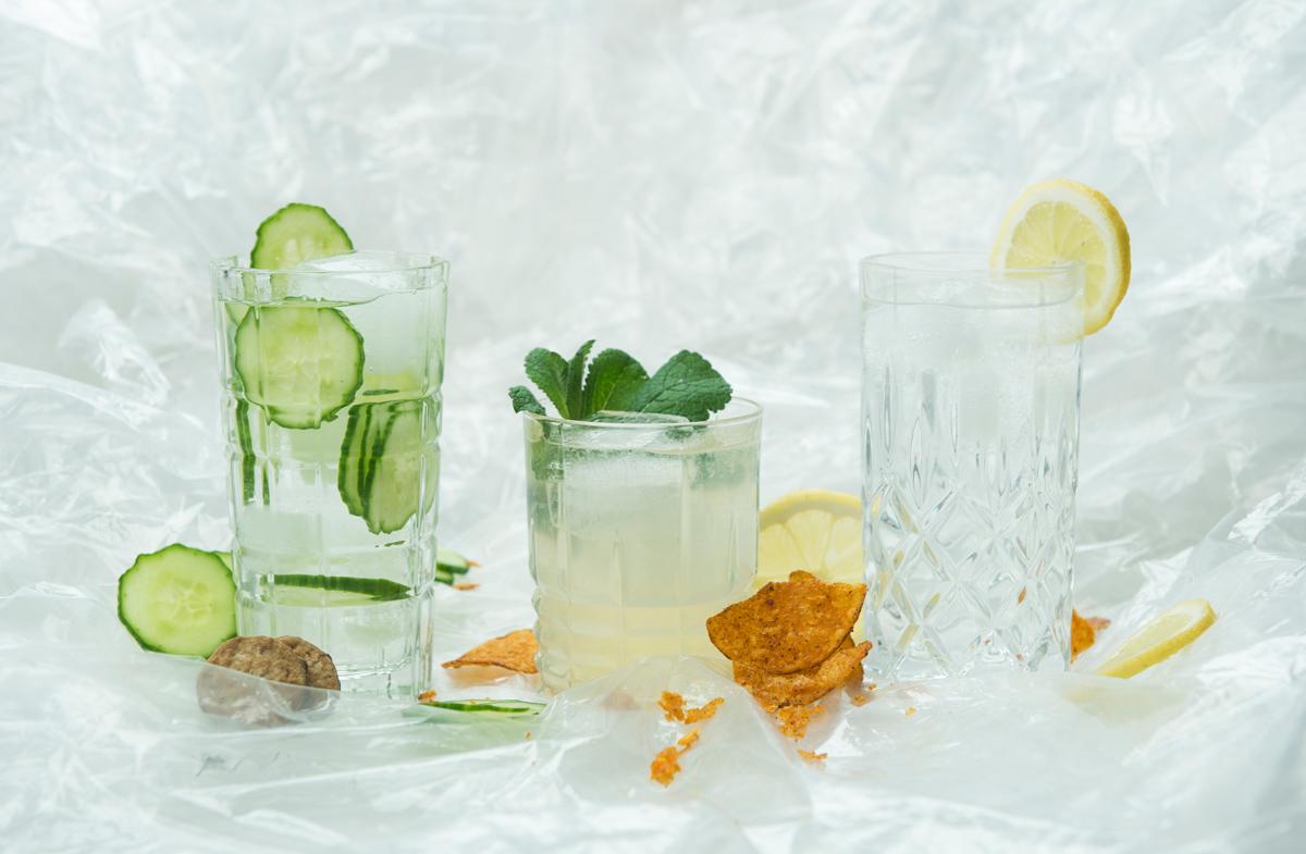 Gin Cocktail Kalevala Gin