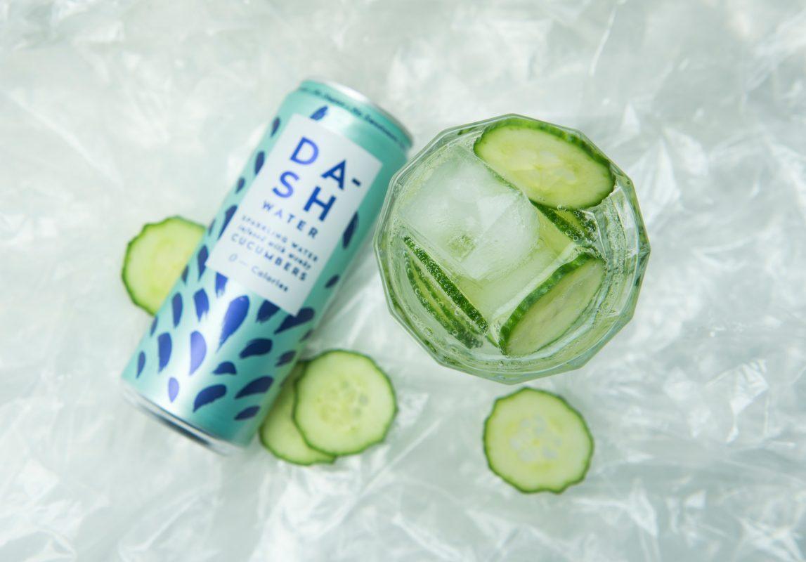 Dash Limonade mit Kalevala Gin