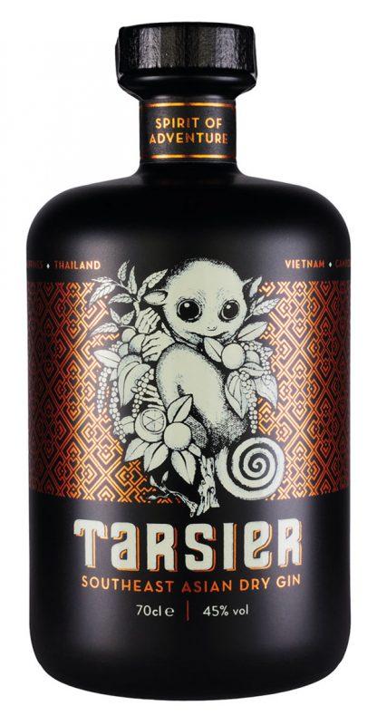 Tarsier Gin Asia