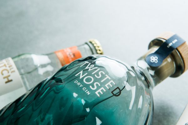 Twisted Nose Gin bei Liquid Director