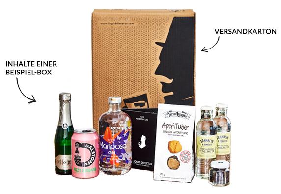 Gin Tasting Sets